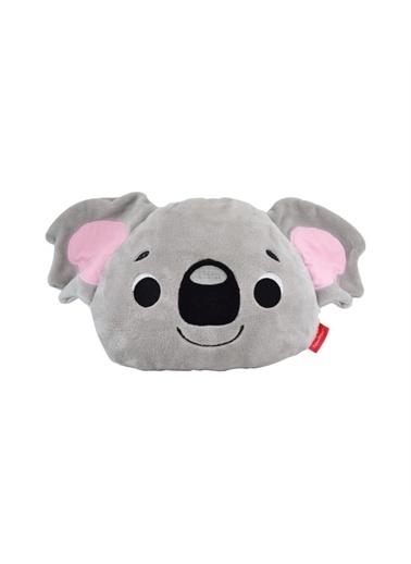 Fisher Price Fisher-Price Peluş Koala Yastık Renkli